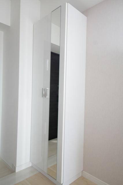 グレイス サンビオ / 403号室収納