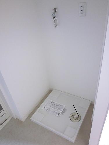 プリマベーラ. / 201号室その他設備