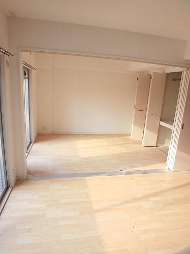 プリマベーラ. / 403号室洋室