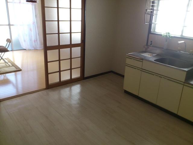 レジデンス牛房 / 105号室その他部屋・スペース