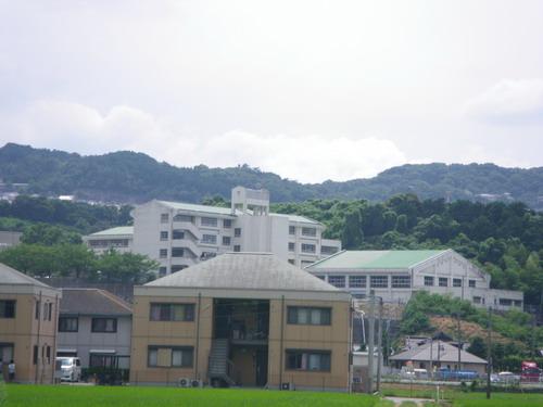 レジデンス牛房(ペット可) / 305号室眺望