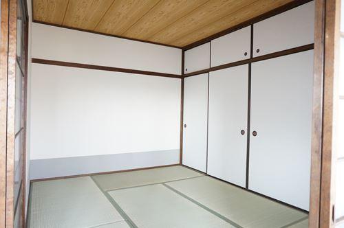 パステルハイムⅡ / 402号室和室