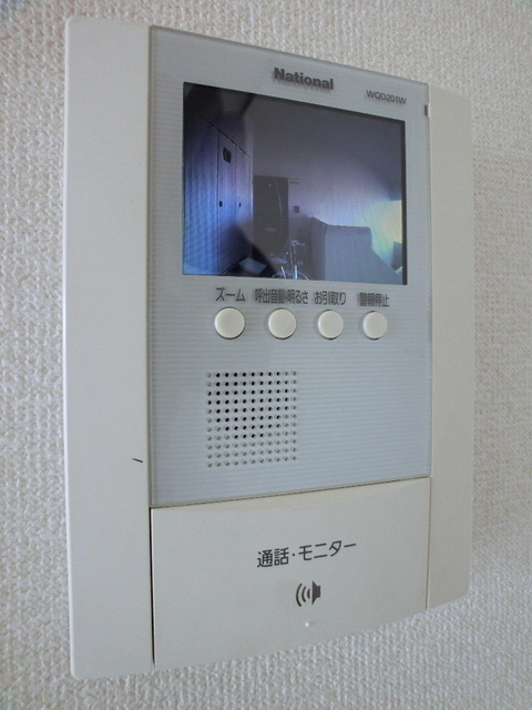 Flower'24 / 402号室セキュリティ