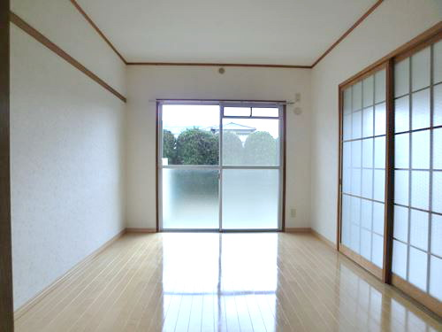 エクセル篠栗 / 105号室和室