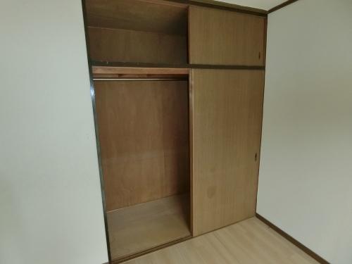 エクセル篠栗 / 303号室和室