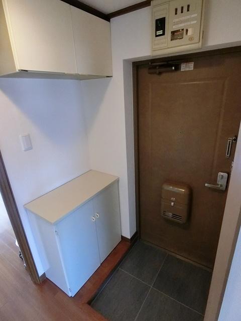 エクセル篠栗 / 402号室玄関