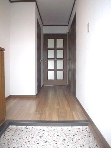 ファミール篠栗 / 402号室玄関