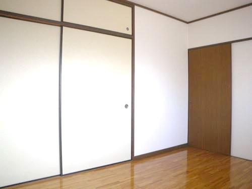 ファミール篠栗 / 405号室収納