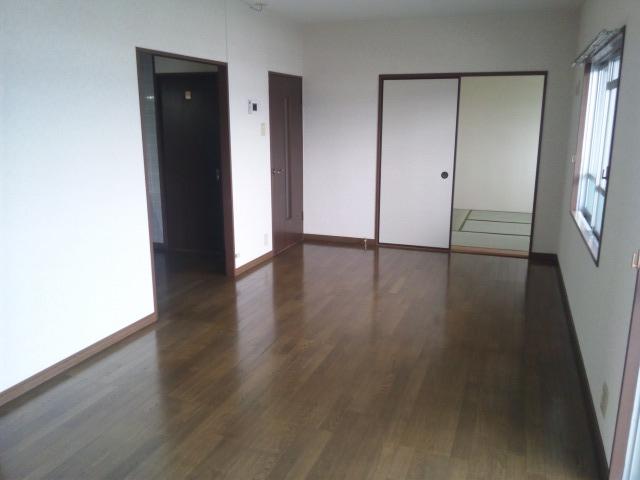 ガーデンハイツ志免 / 101号室その他部屋・スペース