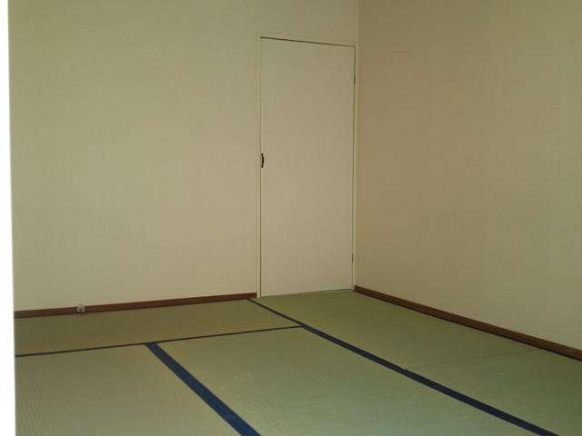 メロディーハイツ / 205号室その他