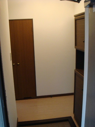 エミネンス'92 / 201号室