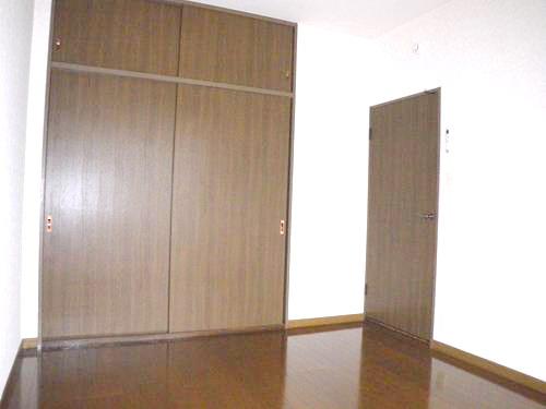 エクセルE・F / 303号室