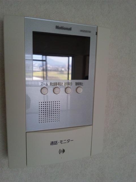 工藤ビル / 305号室セキュリティ