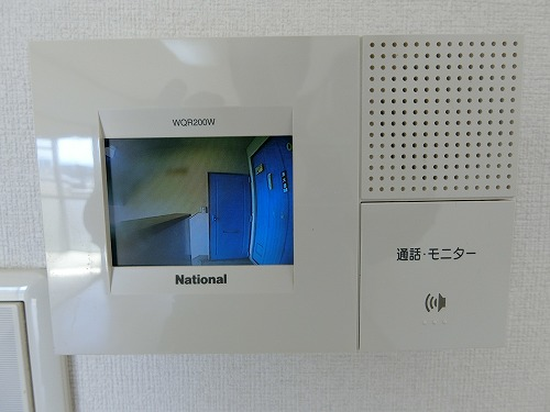 工藤ビル / 401号室セキュリティ