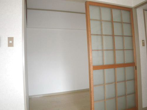 シティハイツ篠栗 / 301号室収納