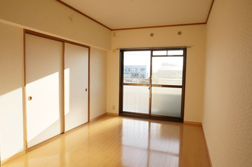 リバーサイド貝田 / 201号室その他部屋・スペース