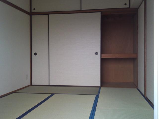 アイビーハイツ / 303号室その他