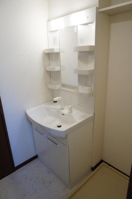 サンシャイン篠栗 / 2-102号室洗面所