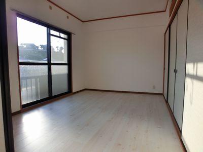 ハイ・アルブル迎田 / 301号室その他部屋・スペース