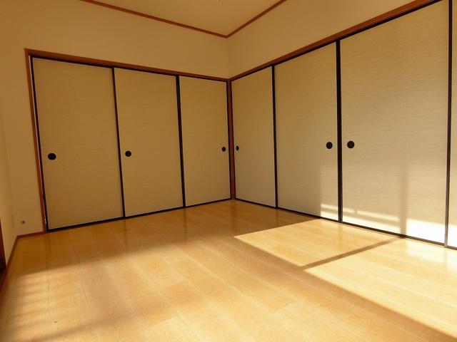 ハイ・アルブル迎田 / 401号室その他部屋・スペース