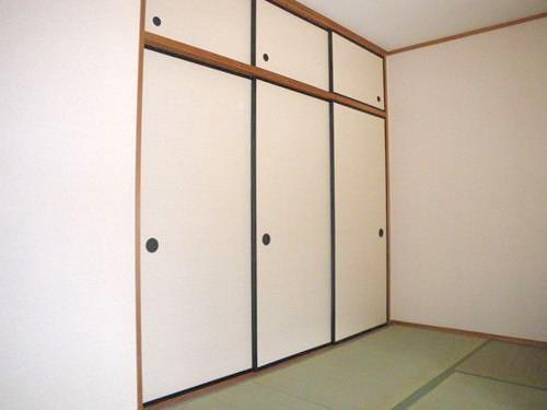 レジデンス・ウィステリア24 / 107号室その他部屋・スペース