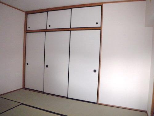 レジデンス・ウィステリア24 / 403号室その他部屋・スペース