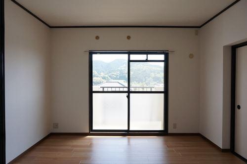 レジデンス・ウィステリア24 / 405号室洋室