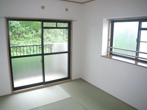 エースワン粕屋 / 301号室和室