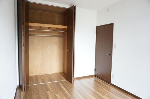 エースワン粕屋 / 303号室洋室