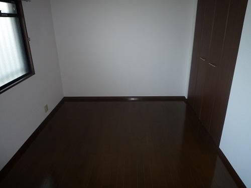 セントレージ博多 / 102号室洋室