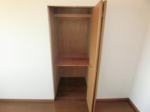 プレミール須恵 / 305号室バルコニー
