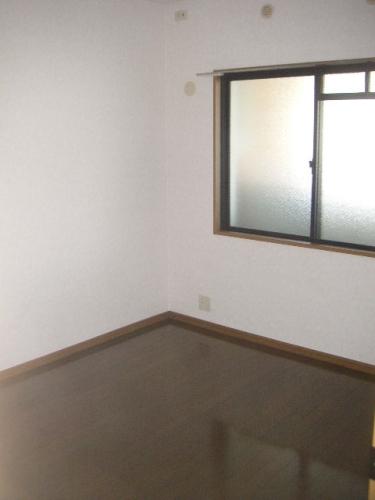 プレミール須恵 / 403号室洋室