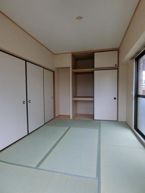 サンヒルズTAKEDAⅡ / 201号室その他