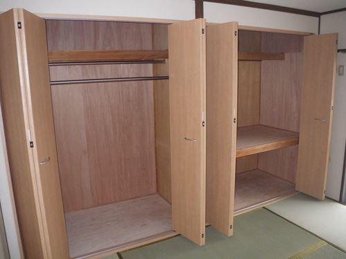 サンハイム / 503号室その他部屋・スペース