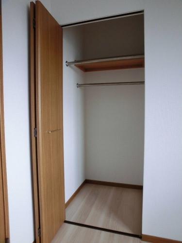 ラフィーネ篠栗 / 401号室トイレ