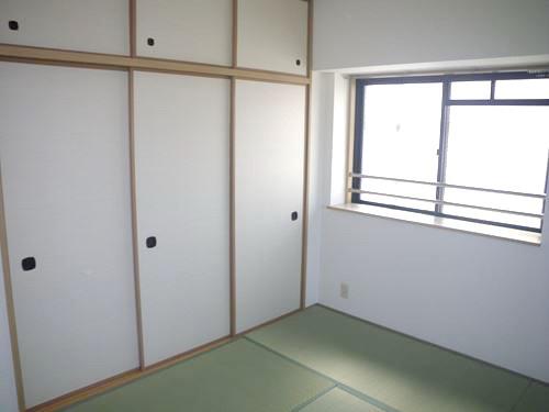 リバーサイド篠栗 / 305号室和室