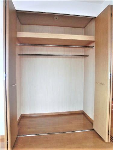 グランコート / 305号室トイレ