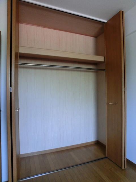 カーサ宮の前 / 302号室収納