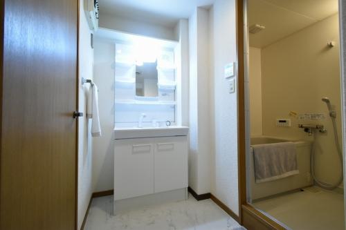 カーサ宮の前 / 502号室洗面所