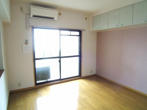 プレデュパルク壱番館 / 603号室洋室