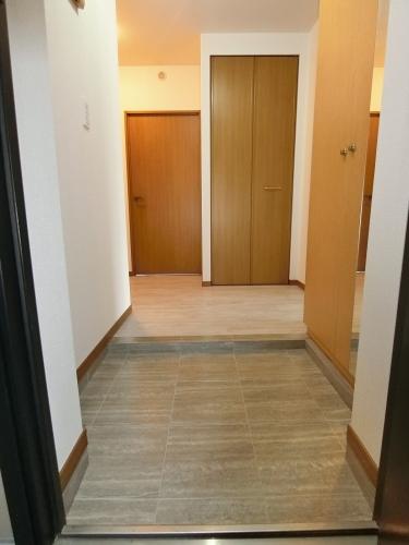 リヴェール伊賀Ⅱ / 301号室トイレ