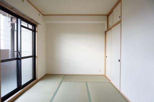 ファミーユ博多の森 / 403号室その他