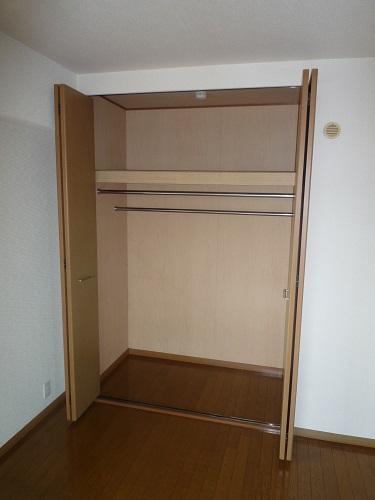 グリシーヌ空港 / 401号室トイレ