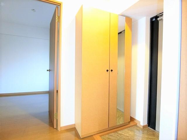 ジュノーパレス / 203号室玄関