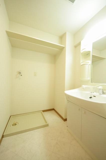 ジュノーパレス / 303号室洗面所