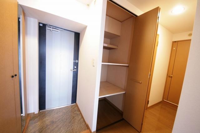 ジュノーパレス / 902号室玄関