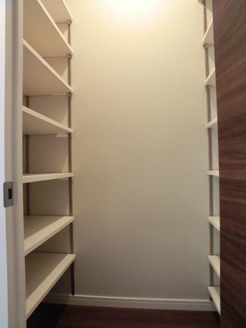 グラン ソフィア / 405号室収納