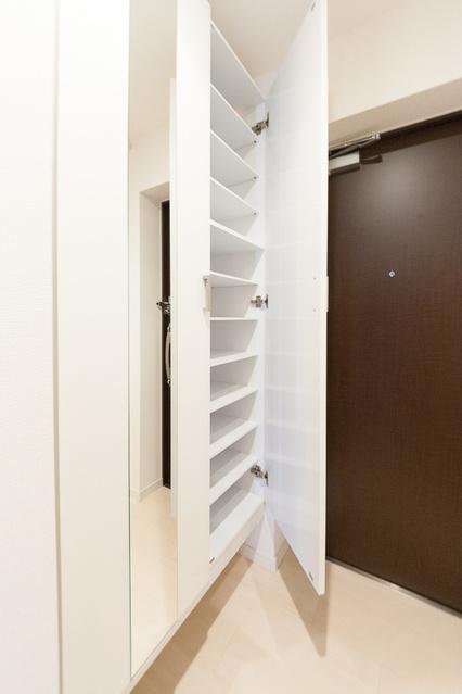 エクセレントハイツ / 201号室玄関