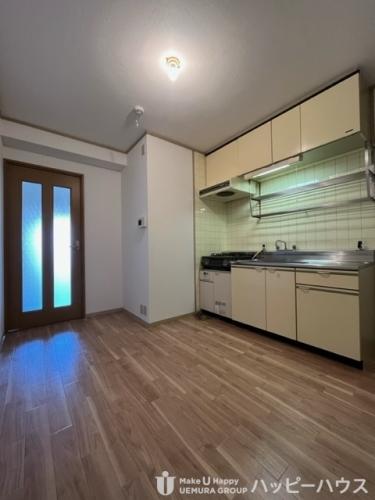 柴田ビル / 306号室玄関