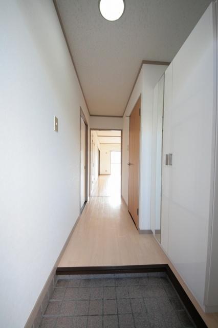 本園ビル / 301号室